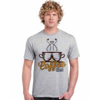 Oceanseven Coffee Lovers 07 - T-shirt