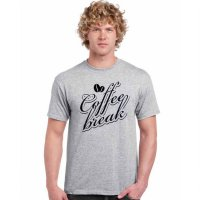 Oceanseven Coffee Lovers 19 - T-shirt