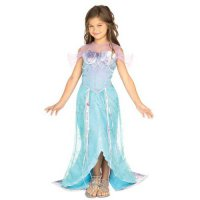[poledit] Rubie`s Let`s Pretend Child`s Deluxe Mermaid Costume (R1)/12145544
