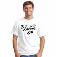 Oceanseven Coffee Lovers 16 - T-shirt