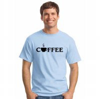 Oceanseven Coffee Lovers 17 - T-shirt