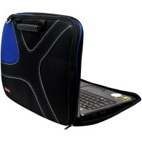 Ultimate Softcase Laptop / Cover / Tas Laptop Tebal Cover Double X 14'
