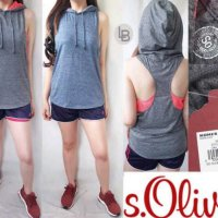 C220 S Oliver Sleeveless Sport top original branded | BAZZF798