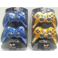 Game Pad Stick Double Getar TURBO 8072A