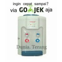 DISPENSER SOGO SG-282 DISPENSER MURAH