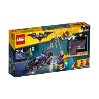 Lego Batman Movies 70902 Catwoman Catcycle Chase