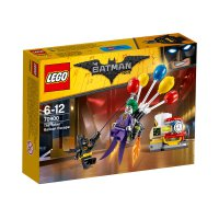 Lego Batman Movies 70900 The Joker Balloon Escape