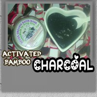 KEFIR MASK ACTIVATED BAMBOO CHARCOAL 30gr
