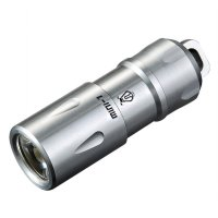JETBeam Mini-1 Tiny USB Rechargeable Light Senter LED CREE XP-G2 130 Lumens