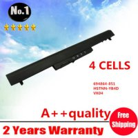 [globalbuy] Wholesales New 4 CELLS laptop battery For HP Pavilion 14 15 Ultrabook Series 6/1425781