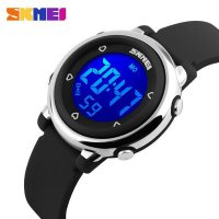[esiafone good pick] SKMEI Kids Colorful LED Light Digital Watch 1100 - Jam Tangan Anak Original