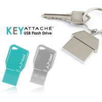 Flashdisk PNY Key Attache 16 GB