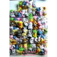 Boneka Jari Animal isi 10 pcs