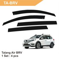 BRV TALANG AIR / DOOR VISOR INJECTION