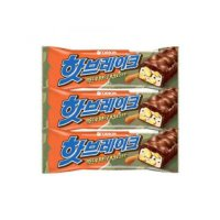 Orion New hot brakes 50g x 30 개 cookies cookie chocolate bar snacks
