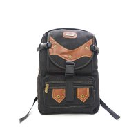 Polo Summer Juno Kanvas Backpack