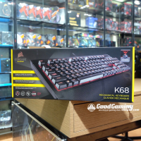 Corsair K68 Mechanical Keyboard Red switch