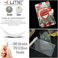 Ume Ultrathin Air Case 0.3mm Sony Xperia Z1 Compact D5503