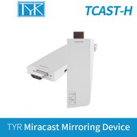 [TYR] Full HD Smartphone mirroring mirrorcast TCAST-H / anycast miracast Chromecast TV stick HDMI
