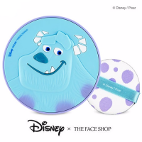The Face Shop - Disney Monster, Inc. Sully CC Long Lasting Cushion