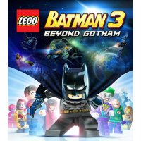 (Diskon) PS4 LEGO BATMAN 3 : BEYOND GOTHAM