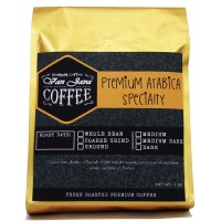 Arabica Van Java Specialty Coffee 1 Kg - Roast by Order - Fresh Roasted Coffee