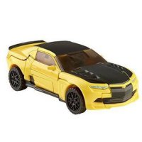 P.R.O.M.O Hasbro Transformers The Last Knight Premier Edition Deluxe Bumblebee