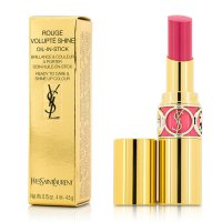 Yves Saint Laurent Rouge Volupte Shine Oil In Stick - # 51 Rose Saharienne 4.5g/0.15oz