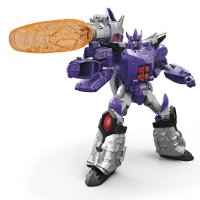 (Limited Offer) Hasbro Transformers Generation Nucleon and Galvatron