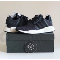 Adidas NMD R1 x Bedwin The Heartbreakers