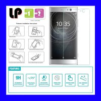 Sony Xperia XA2 Plus - LP HD Tempered Glass Antigores