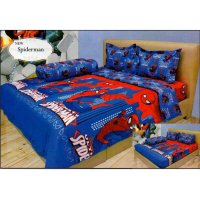 SEPREI INTERNAL 180X200 B2G2 @SPIDERMAN