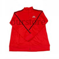 Track Jacket Adidas Climawarm Original - Red