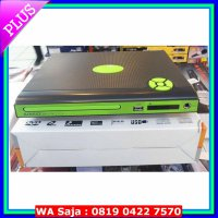 (DVD Player) DVD / VCD / CD / MP3 / MP4 Player /USB/ Digital Karaoke - RINREI DRN