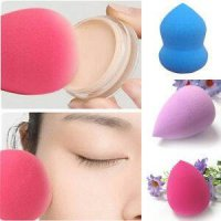 ROUNDED BEAUTY SPONGE BLENDER FOUNDATION / BLENDING SPONGE / VOV