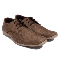 Dr.Kevin Men Casual 13288 - Brown