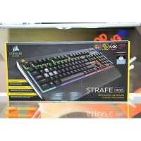 Corsair Strafe RGB MX Cherry Brown switch
