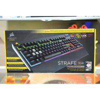 Corsair Strafe RGB MX Silent Switch
