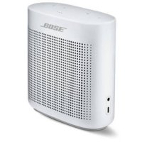 Hot Promo Bose Soundlink Color II Water-Resistant Bluetooth Speaker WhiteSpeaker Akif / Speaker Bas / Musik