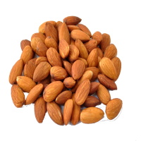Kuartet Nabati Kacang Almond/ Whole Raw Almond 1000 Gr