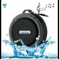 Hot Promo Wireless Speaker C6 Outdoor/Indoor Fashion Portable SpeakerSpeaker Akif / Speaker Bas / Musik