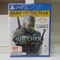 [Star Product] PS4 The Witcher 3 GOTY Edition- R3