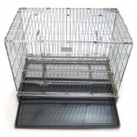 Breeders Chapter magnitude (M) square cage pet cage dog cage canine companion dog supplies pet supplies dog supplies