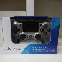 SALE PS4 Dualshock 4 Wireless Controller 2.0 Silver