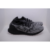 Adidas Ultraboost Uncaged Black White
