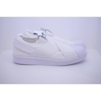 Adidas SlipOn White