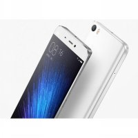 Xiaomi Mi 5 White Ram 3 Internal 64 Gb - Garansi Distri 1 Th