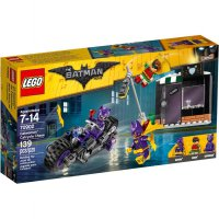 Lego Batman Movie 70902 - Catwoman Catcycle Chase