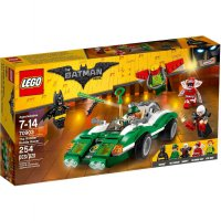 LEGO 70903 THE LEGO BATMAN MOVIE - The Riddler Riddle Racer