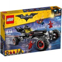 LEGO Batman Movie 70905 - The Batmobile